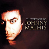 Cd   Johnny Mathis = The Very Best Of Johnny Mathis   22 Suc
