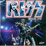 Cd   Kiss Special Live