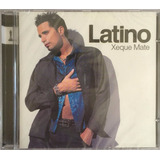 Cd   Latino Xeque Mate