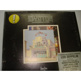 Cd   Led Zeppelin   The Soundtrack From The Film