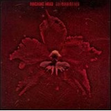 Cd   Machine Head   The Burning Red   Lacrado