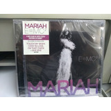 Cd   Mariah Carey   E=mc²