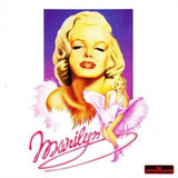 Cd   Marilyn Monroe = The Entertainers   25 Sucessos  import