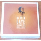 Cd - Marvin Gaye - Box 7 Cds - 1966 - 1970