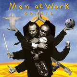 Cd   Men At Work   Brazil 96   Lacrado