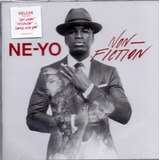 Cd   Ne yo   Non fiction   De Luxe Edition   Lacrado