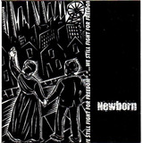Cd   Newborn   We Still Strive For Freedom   1999   Hungria