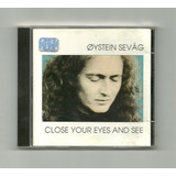 Cd   Oystein Sevag   Close Your Eyes And See