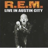 Cd   R e m Live In Austin City