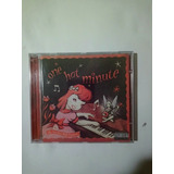Cd   Red Hot Chilli Peppers   One Hot Minute
