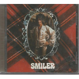Cd   Rod Stewart   Smiler   Imp   Lacrado