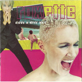 Cd   Roxette   Have A Nice Day Nacional