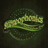 Cd - Stereophonics - Just Enough Education To Perform- Lacra