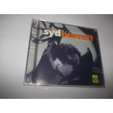 Cd - Syd Barrett - The Best Of : Wouldn´t You Miss Me?