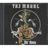 Cd   Taj Mahal   Mo  Roots   Imp   Lacrado