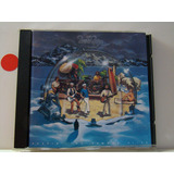 Cd   The Beach Boys   Keepin The Summer Alive the Beach Boys