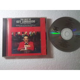 Cd   The Best Of Guy Lombardo And The Royal Canadians