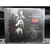 Cd   The Best Of The Waterboys 81   90   Chryasalis Novo