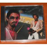 Cd   The Brothers Johnson   Light Up The Night