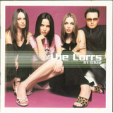 Cd   The Corrs   In Blue   506