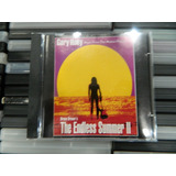 Cd - The Endless Summer Ii: Music From The Motion Picture ..