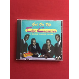 Cd - The Esquires - Get On Up - A Golden Classics Edition