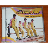 Cd - The Jackson Five - Under The Boardwalk