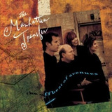 Cd / The Manhattan Transfer (1991) The Offbeat Of Avenues