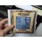 Cd - The O'kanes - Tired Of The Runnin' Frete 10