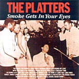 Cd   The Platters   Smoke Gets In Your Eyes   Seminovo
