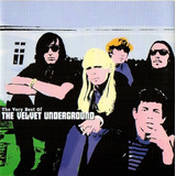 Cd   The Very Best Of Velvet Underground   2003