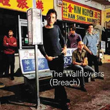 Cd   The Wallflowers   Breach   Lacrado