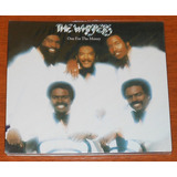 Cd - The Whispers - One For The Money
