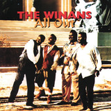 Cd - The Winans - All Out - 1993 - Importado