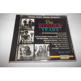 Cd   The Wonder Years   Anos Incríveis   1994   Party Time