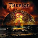 Cd - Therion - Sirius B - Digypack E Lacrado