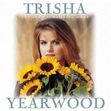 Cd   Trisha Yearwood  1993  The Song Remembers When  import