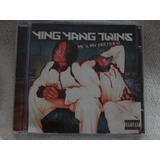 Cd   Ying Yang Twins   Me E My Brother   Rap