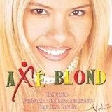 Cd  Axé Blond: Samba Aí