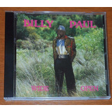 Cd  Billy Paul   Wide Open   1988   Rarríssimo