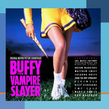 Cd  Buffy The Vampire Slayer: Original Motion Picture Soundt