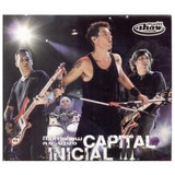 Cd: Capital Inicial   Multishow Ao Vivo   Sony Music