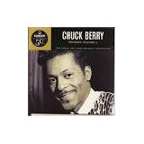 Cd  Chuck Berry His Best  Volume 1