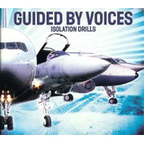 Cd  Guided By Voices Isolation Drills