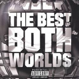 Cd  Jay z   R Kelly   Best Of Both Worlds      Frete Gratis
