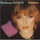 Cd  Marianne Faithfull   Faithless