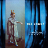 Cd  Matchbox Twenty   Mad Season   seminovo
