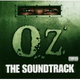 Cd  Oz: The Soundtrack By Kurupt  Wu tang Clan  Snoop Dogg