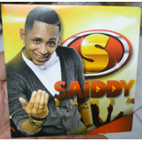 Cd  Promo    Saiddy Bamba