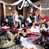 Cd  Simple Plan   No Pads No Helmets     Just Balls  Lacrado